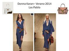 fashion Handbas ss 14 Las Pablo bolsos carteras