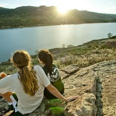 We're in the top 5 happiest, healthiest cities in the U.S. Thanks, Fort Collins.