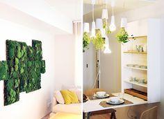 Pinjacolada: Asuntomessut Vantaa 2015, vihreät keitaan - Urban green