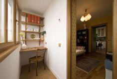 Двушка из однушки: подробности преображения небольшой квартиры