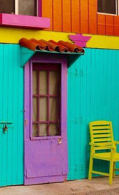 Punta Banda, Ensenada, Baja California, Mexico