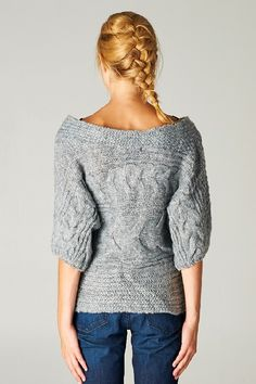 Nori Sweater | Awesome Selection of Chic Fashion Jewelry | Emma Stine Limited