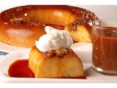 Platos Latinos, Blog de Recetas, Receta de Cocina Tipica, Comida Tipica, Postres Latinos: Receta de Budin de Pan Colombiano - Bread Pudding