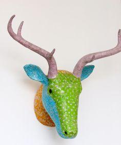 é da RICE !  Hello deer. My Scandinavian Home blog