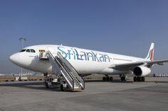 SriLankan Airlines Srilankan Airlines, Aircraft, Airplanes, Sri Lanka, Vehicles, Aviation, Planes, Car, Airplane