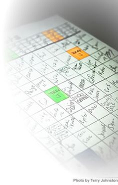 Super Bowl Pools Ideas to play football squares youll need to make a 1010 grid i recently found a nice poster for the game at the craft store but you can easily make one Super Bowl Squares Pool Online Plug Ipad Into Tv
