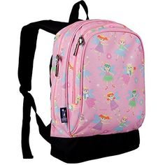 Another great find on Pink Olive Kids Fairy Princess Sidekick Backpack by  Wildkin ecbd6a53f7fe5