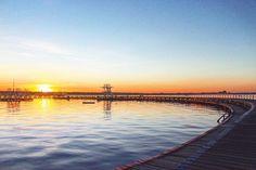 Serenity.  by @trang.201 #serenity #waterfront #geelong #destinationgeelong #geelongwaterfront #easternbeach  #victoria #australia by destinationgeelong http://ift.tt/1JtS0vo