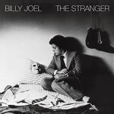 Another great album from my youth. I remember when The Stranger album came out. My favorite Billy Joel album. Lps, The Stranger Album, Lp Vinyl, Vinyl Records, Vinyl Art, Vienna Billy Joel, Billy Joel Lyrics, Movin Out, Classic Album Covers
