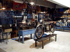 taller de motocicletas - Google Search