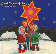 """The children's choir """"Duszki"""" was founded in Gdynia in 1992 by Fr. Here is a selection of Polish carols, both traditional and contemporary performed under his direction. Polish Christmas, Choir, Contemporary, My Style, Music, Fictional Characters, Art, Musica, Art Background"""