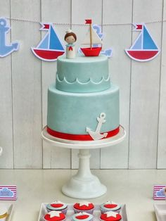 Torta de marineros
