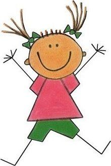 Cartoon upside down Doodle Art, Doodle Drawings, Easy Drawings, Drawing For Kids, Art For Kids, Crafts For Kids, Stick Figure Drawing, Bullet Journal Art, Stick Figures