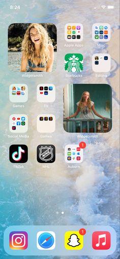 Apple Apps, Social Media Games, Homescreen, Organizing, Ios, Wallpapers, Iphone, Entertainment, Wallpaper