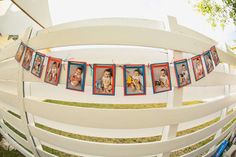 Sesame Street Birthday Party Ideas | Photo 1 of 60