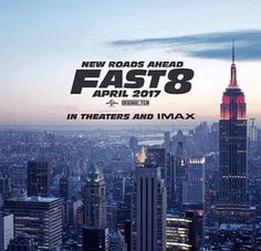 Fast 8 updates on Cast, trailer, Release Date, Paul Walker, wiki and Poster #fast8 #ff8