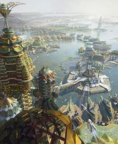top scoring links : ImaginaryCityscapes