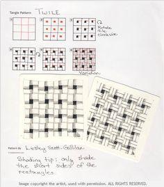 Tangle pattern: Twile (scheduled via http://www.tailwindapp.com?utm_source=pinterest&utm_medium=twpin&utm_content=post425047&utm_campaign=scheduler_attribution)