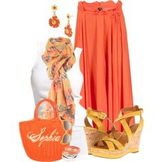 """""""Sunset Sunglasses"""" by sophie-01 on Polyvore"""