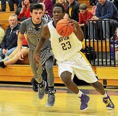 High school boys basketball: Defense snags win for Avon Eagles over North Ridgeville Rangers