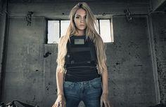 Frightened Swedes Wear Bulletproof Vests, Parliament Cracks Down on the Vests | EUTimes.net
