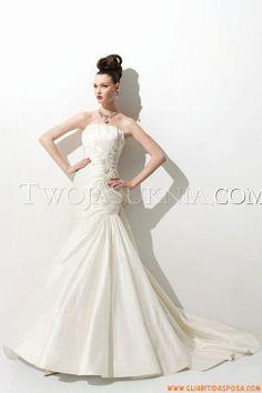 Abiti da Sposa Jasmine T386 Couture - Bestsellery
