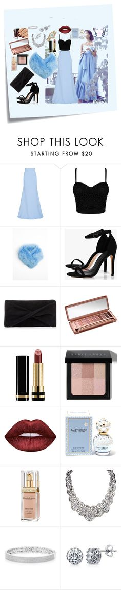 """""""Untitled #98"""" by zainab-5-24 ❤ liked on Polyvore featuring Post-It, Antonio Berardi, Onar, Boohoo, Reiss, Urban Decay, Gucci, Bobbi Brown Cosmetics, Lime Crime and Marc Jacobs"""