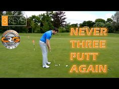 USE JORDAN SPIETH'S PUTTING DRILL TO HOLE MORE PUTTS - YouTube