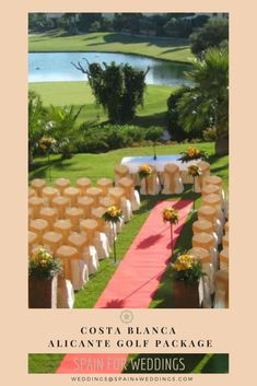 All inclusive,Spanish destination wedding package for foreign couples looking to get married in Spain.Get married in Alicante,Costa Blanca,Spain Got Married, Getting Married, Destination Wedding, Wedding Day, Spanish Wedding, Alicante, Costa, Spain, Golf