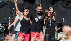 Entradas a la venta para el concierto de Eruca Sativa en el Luna Park Eruca Sativa, October, Entrance Halls, Mondays, Concert, Buenos Aires, Sash, City
