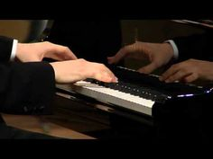 Video: Daniil Trifonov performs Prokofiev: Sonata no. 3 in A minor, op. 28 at the Arthur Rubinstein Piano Master Competition, May 2011 in Tel Aviv