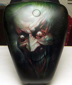 Harley Tank - Joker.....