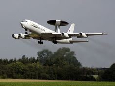 Boeing has been awarded a $250 million contract to upgrade NATO's fleet of E-3A airborne warning and control system (AWACS) aircraft, the company announced Wednesday. The avionics upgrades, designed to meet compliance with future aircraft regulations, will go on 13 of the 17 AWACS operated by the alliance. Those modifications will begin in 2016 with a 2018 completion date.French Armée de l'Air E-3s already upgraded to E-3F std.