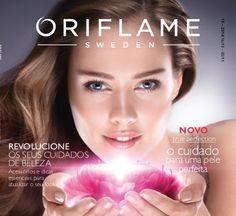 Clica sobre a imagem para visualizares o catálogo online!! http://pt.oriflame.com/consultants/php/php-show.jhtml?nameInUrl=pt_cascaisoriflame&_requestid=798861