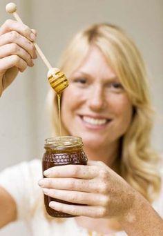 Masque au miel et au citron - 5 masques express pour sublimer le visage - aufeminin