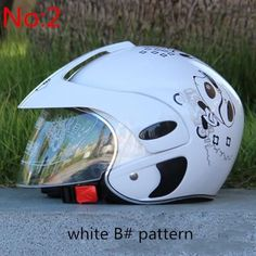 Motorcycles Accessories & Parts Protective Gears children helmets motor motorcycle