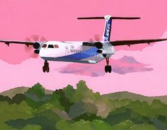 "Check out new work on my @Behance portfolio: ""Adventure over the sky 12(空の冒険)"" http://on.be.net/1HtFEWT"