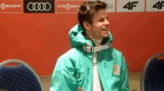 Andreas Wellinger, Ski Jumping, Best Part Of Me, Skiing, Handsome, Jumpers, Meme, Wattpad, Sport