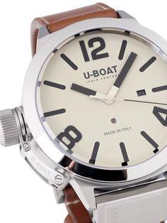 U-Boat Herrenuhr »7121« @Timeshop24