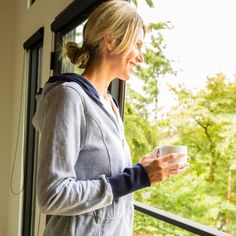 Looking Glass Get Outside, How To Feel Beautiful, Loungewear, Athleisure, Brunch, Glass, Cotton, How To Wear, Style