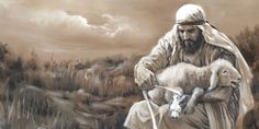 Disfellowshipping and Repentance—How One Can Accept Jehovah's Help Christ The Good Shepherd, Pictures Of Christ, Bible Pictures, Isaiah 61, Why Jesus, Answer To Life, Everlasting Life, Do What Is Right, Godly Man