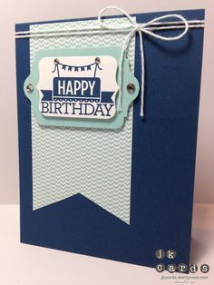 Stampin' Up!, Paper Players 167, Everyday Occasions Kit, Subtles DSP Stack, Chalk Talk Framelits, Pool Party Bakers Twine, Basic Jewels Rhinestones