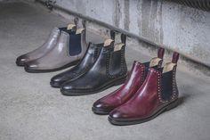 Chelsea Boots Susan