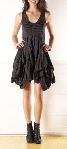 ALL SAINTS DRESS @Michelle Coleman-HERS