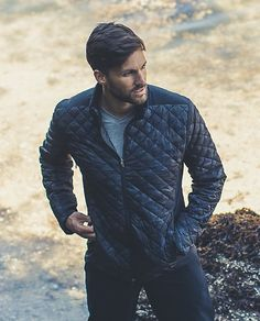 Down the Coast Sweater | We made this lightweight down sweater to be your cold-weather MVP. 800-fill-power goose down spells maximum warmth with minimum bulk so it's a natural under a shell in extreme conditions. Wear it on its own to easily shrug off light rain. You'll be down for anything.
