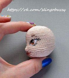 인형 만들기 참고자료 : 네이버 블로그 Crochet Doll Pattern, Crochet Dolls, Knit Crochet, Crochet Patterns, Crochet Hats, Amigurumi Toys, Amigurumi Patterns, Doll Patterns, Doll Eyes