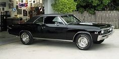 '67 Chevelle...yes please