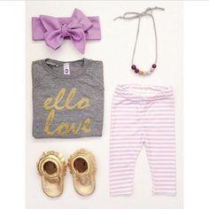 Ello Love!