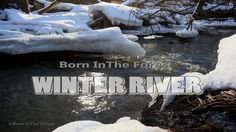 / HD / Relaxing Meditation Video / Natural Sounds Water / Winter River vol.14 - http://www.soundstorelax.com/sounds-by-use/hd-relaxing-meditation-video-natural-sounds-water-winter-river-vol-14/