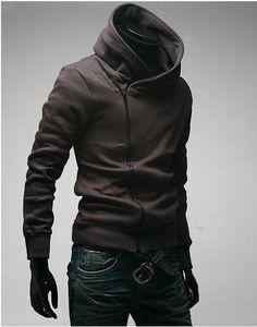 assassin jacket - Like. Very Jedi feel #fashion